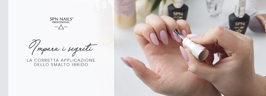 Manicure Step By Step